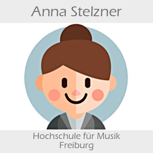 Anna Stelzner Kontrabass Kontrabassunterricht