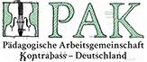PAK Deutschland Logo